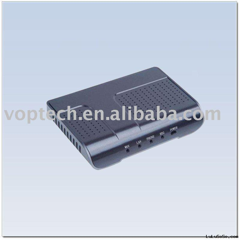 VoIP ATA / Phone adapter