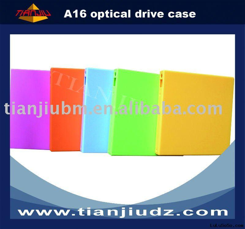 A16 optical drive case