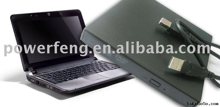 ASUS EEE PC EXTERNAL USB CD DVD RW BURNER DRIVE