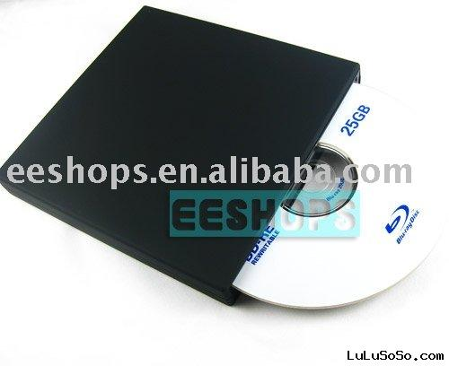 Blu-Ray Player Combo BDC TS02 USB external DVD Drive
