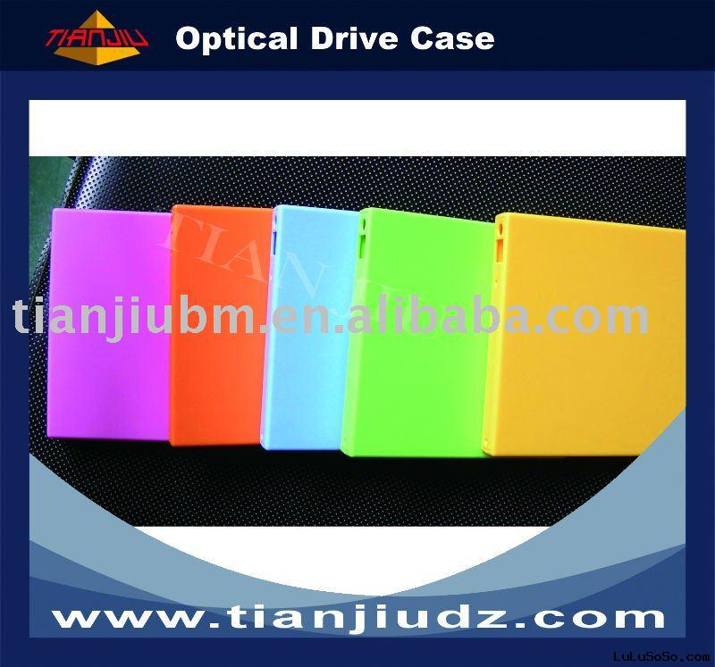 Colorful Optical Drive Case