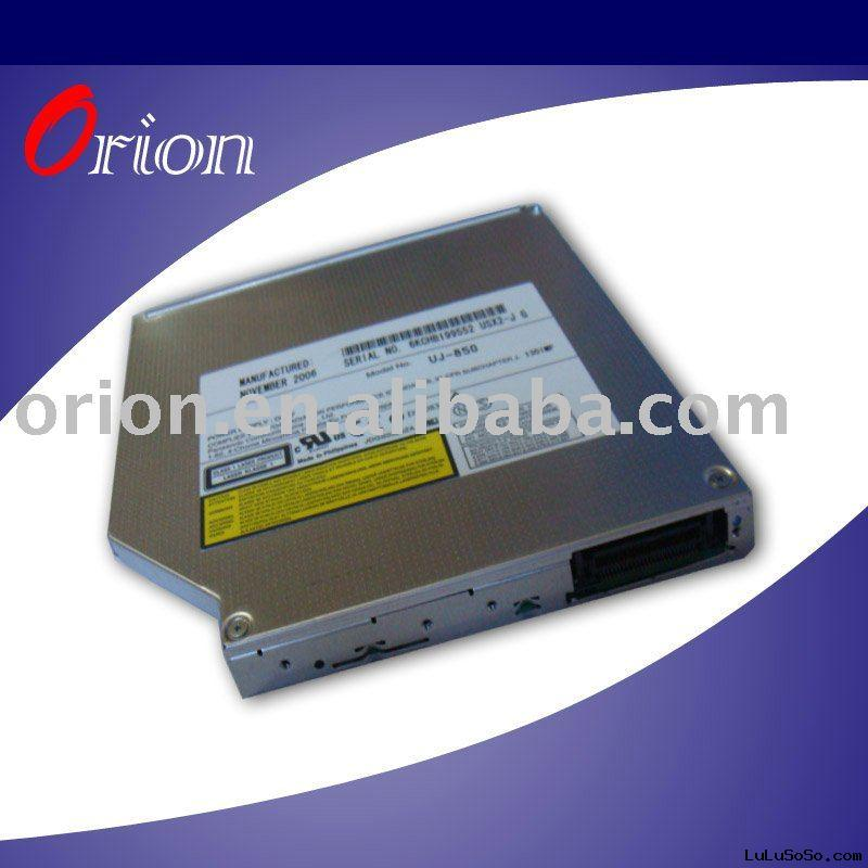 Internal IDE Laptop DVD Writer UJ-850 DVDR/DVDRW/CDR
