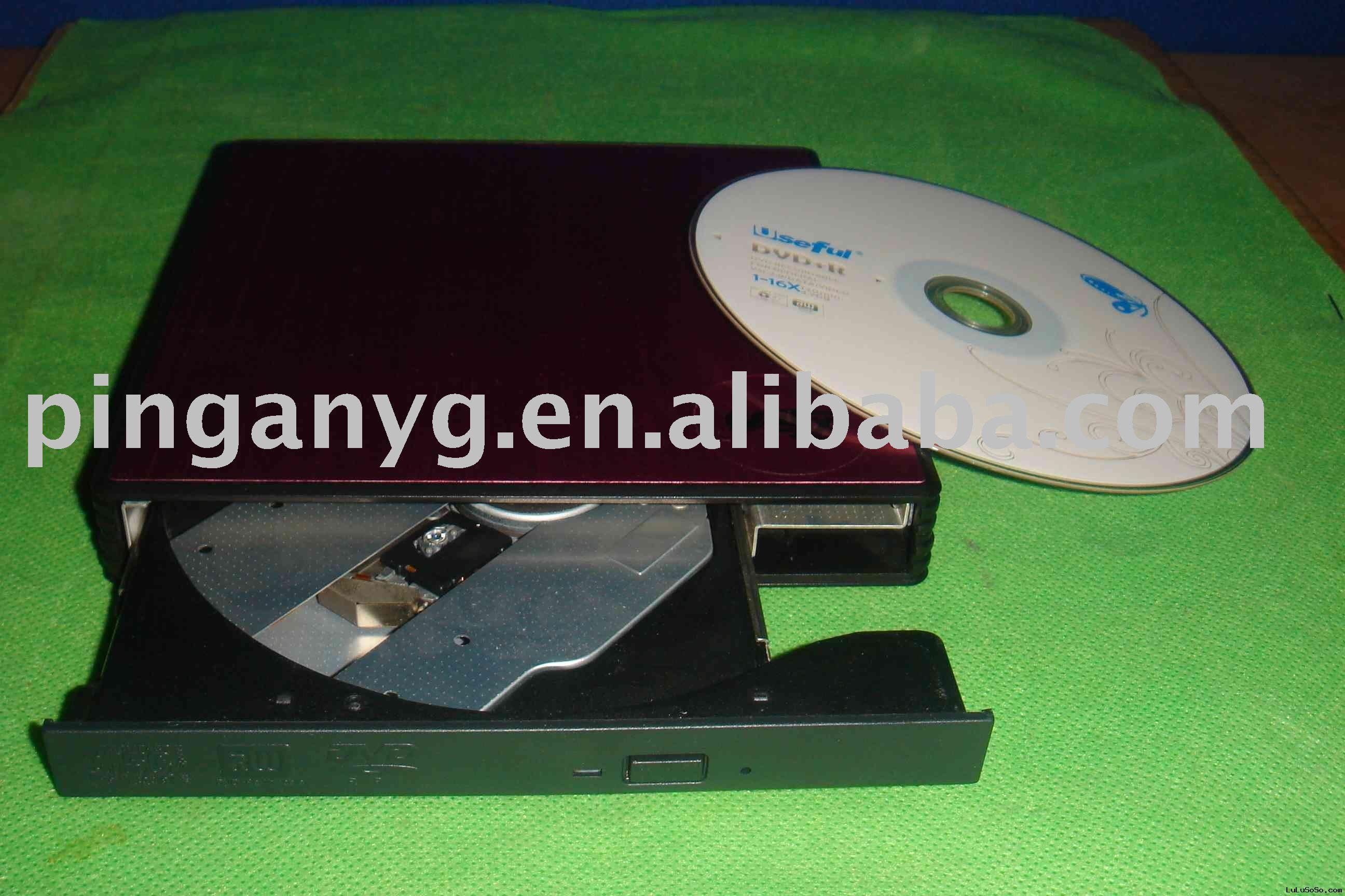 Laptop dvd-rom drive