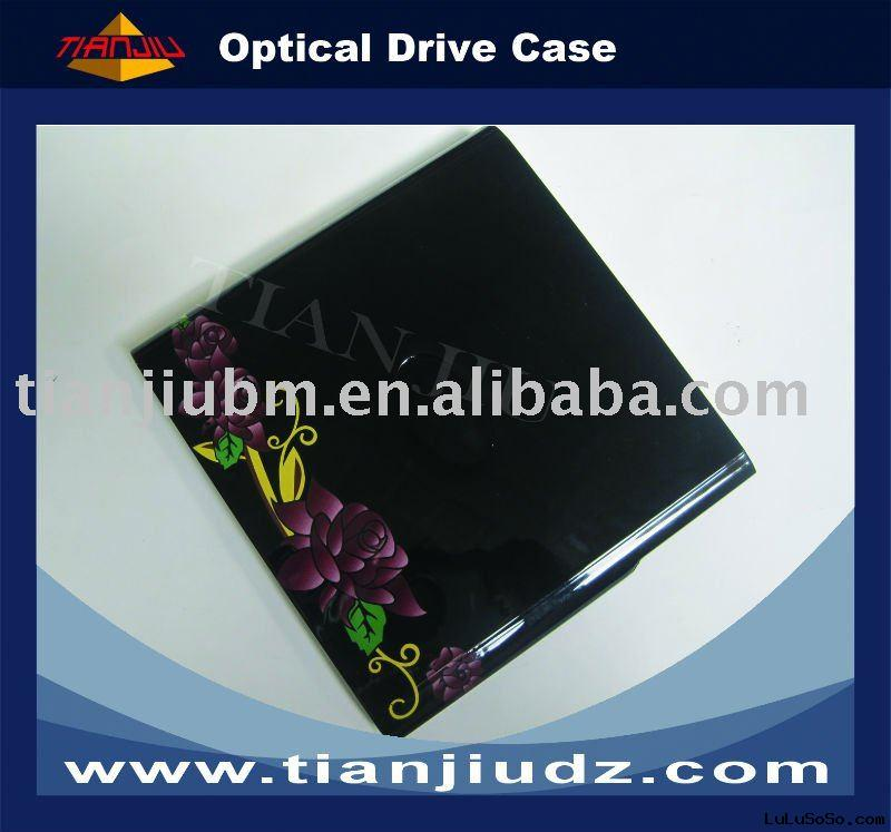 Optical Drive case. Black
