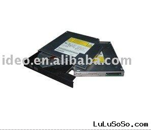 Slim Internal DVD RW AD 7580 IDE Tray Loading Slim Optical Drive