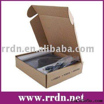 Super Slim External USB 2.0 Optical Drive Combo DVD-ROM Drive(9.5mm)