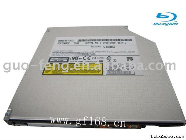 Supreme Laptop Blu-ray Burner Drive UJ-232