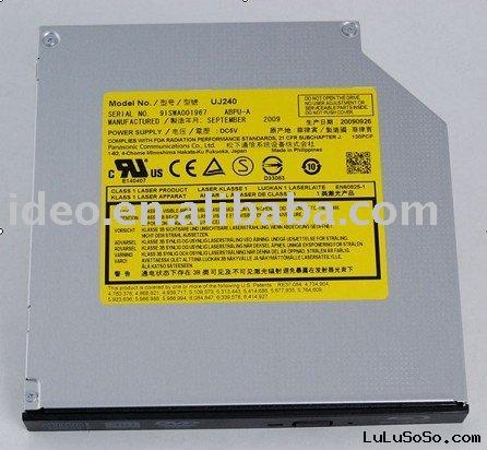 brand new internal blu ray dvd optical drive UJ240