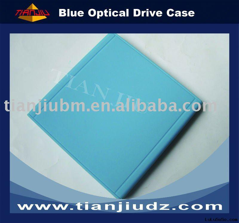 external USB slim optical drive case