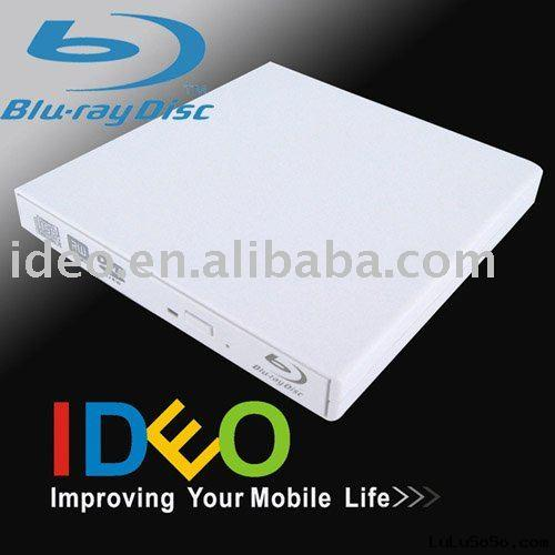 external bluray burner
