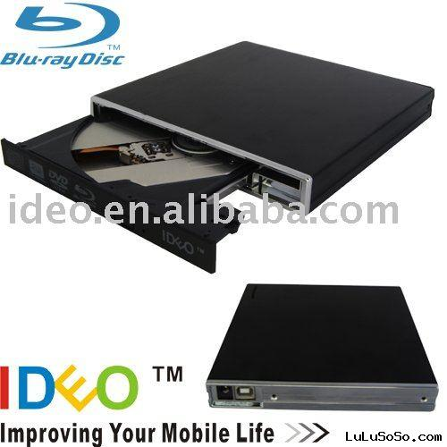 external usb blu ray dvd burner for laptops
