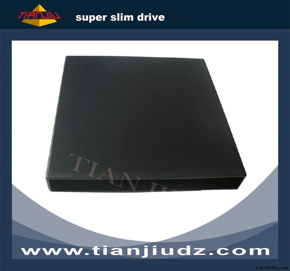 optical drive case for 9.5mm internal drives