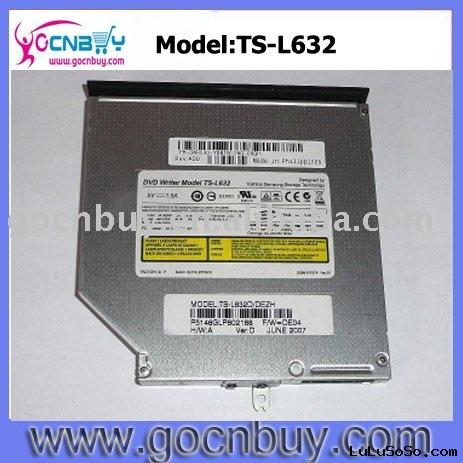 optical drive for TS-L633 Slim SATA Light-Scribe