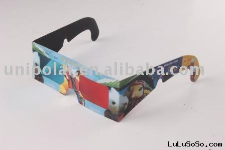 3D Computer Game Glasses