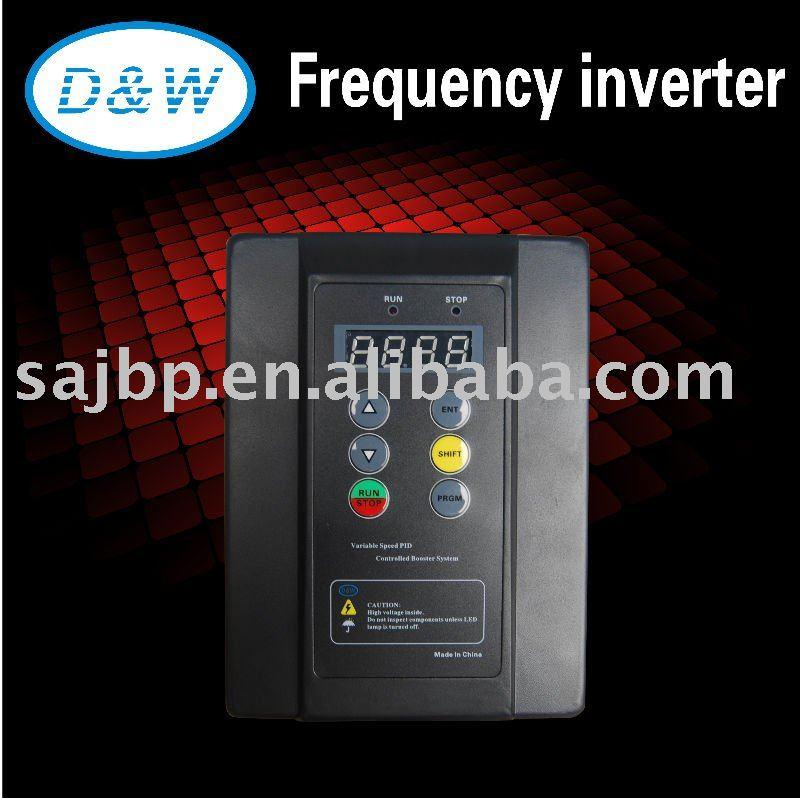 AC drive for Water Pump