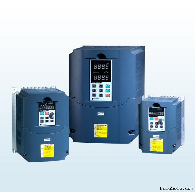 AC motor control system/ variable frequency drive/ variable speed drive