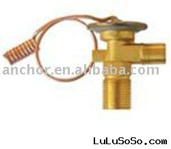 Auto AC expansion valves