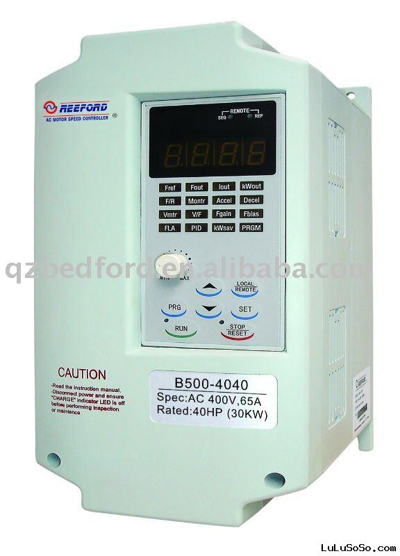 B500 series frequency inverter
