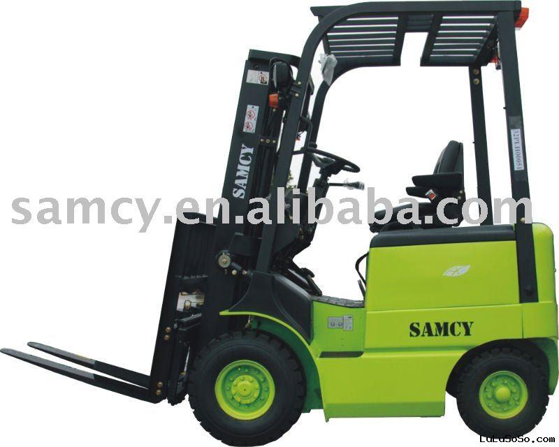 ELECTRIC FORKLIFT 1.5T