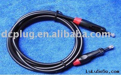Fang type plug/Toslink,DVD/VCR Optical fiber cable