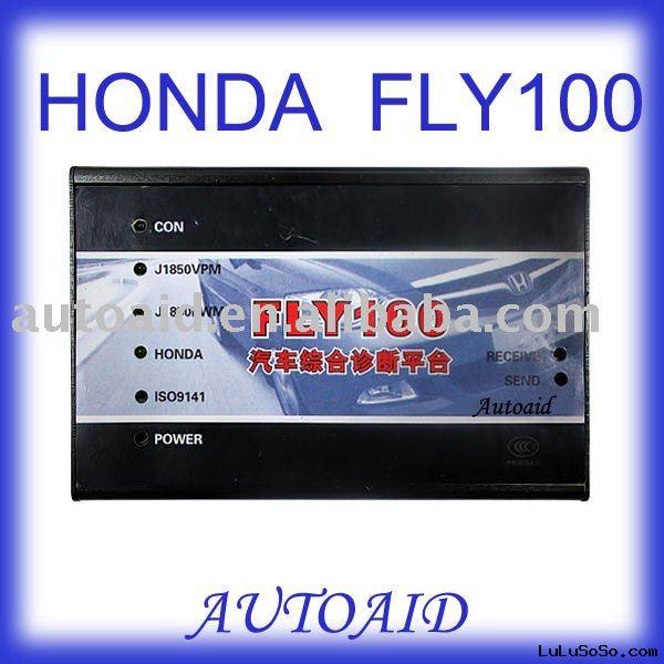 Fly100 Auto Diagnostic Tool
