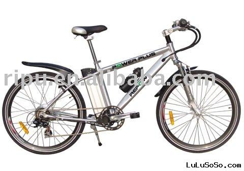 Mountain Electric Bike With CE Approved