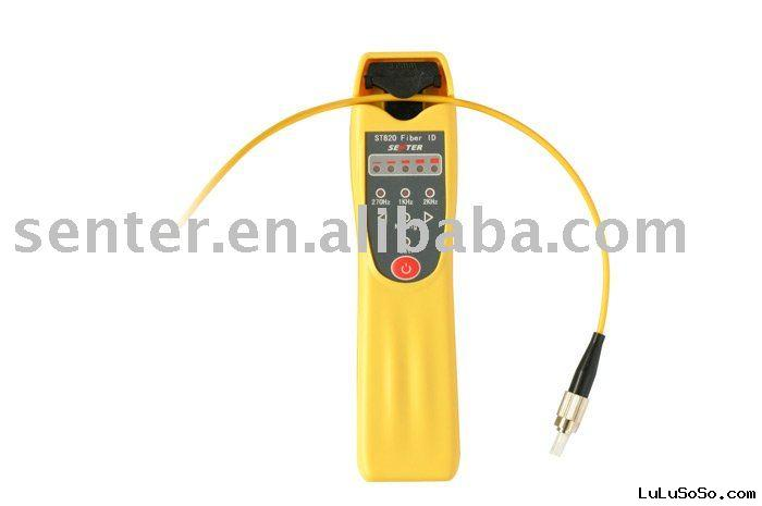 Optical Fiber Identifier ST820