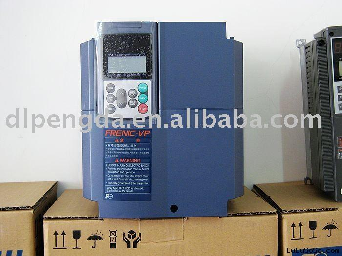fuji variable frequency drive