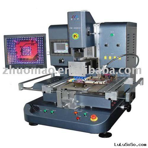 hot seller ZM-R6810motherboard chipset remove&replace BGA rework equipment with optimizer