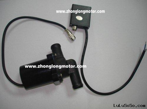 mini brushless dc motor drive pump