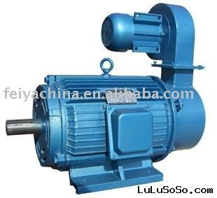 packing machine spare parts Industry  motor