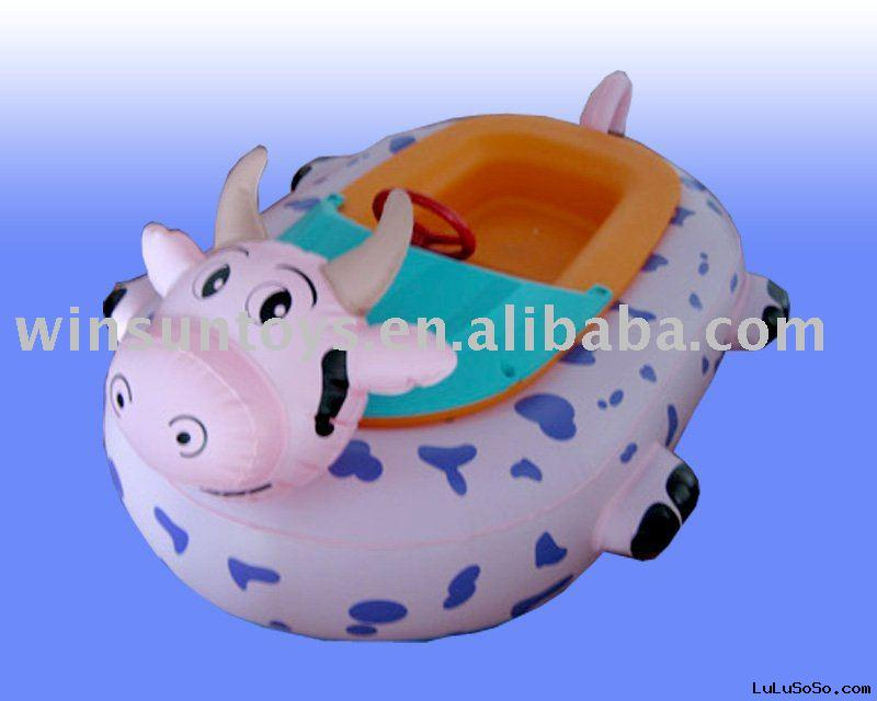 sale kiddy bumper boat