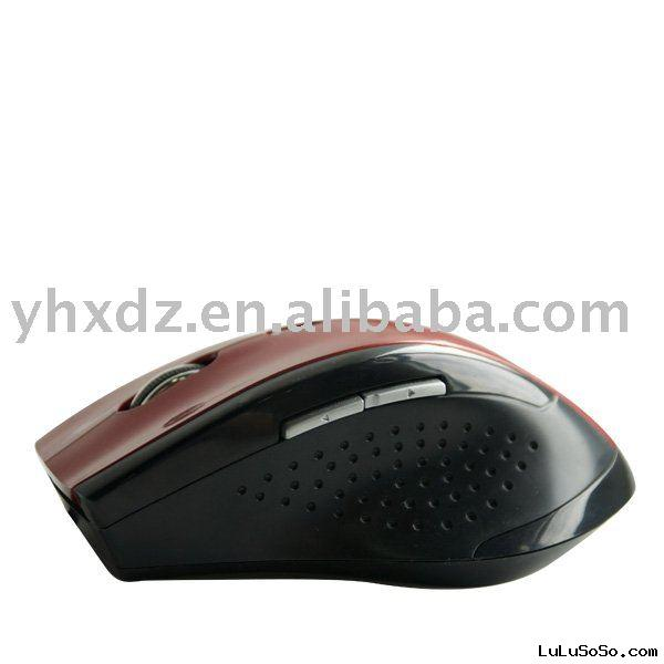 wireless games  mouse optcial