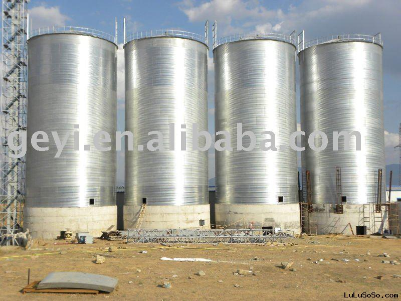 300T wheat Grain storage silo/bin