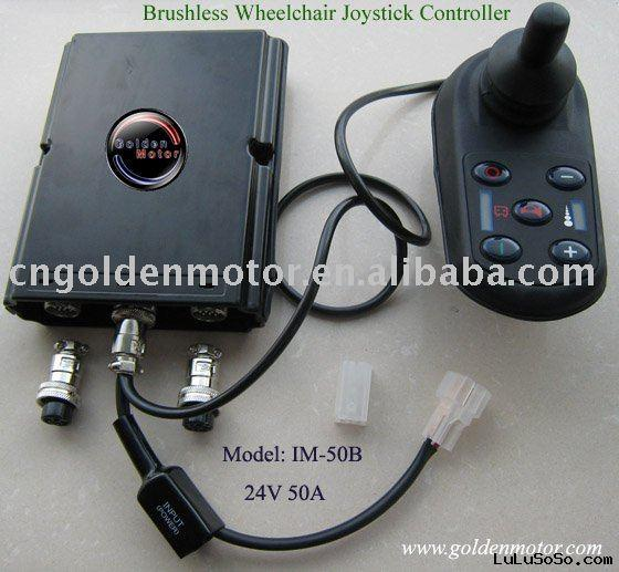 Brushless Joystick Controller