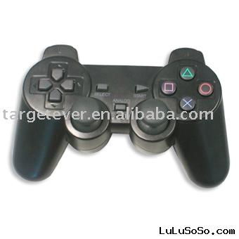 Double vibration Game controller for PS2