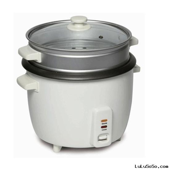 continental rice cooker instructions