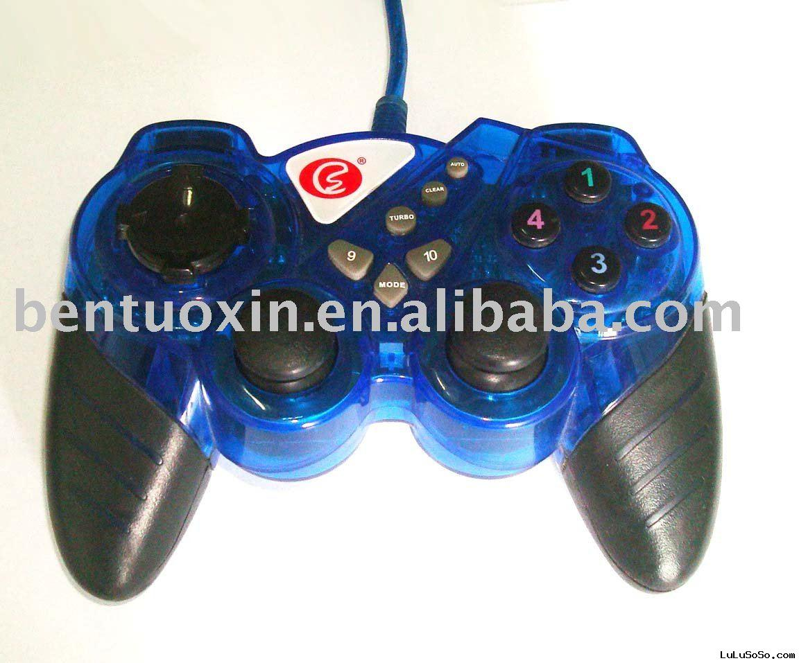 Hot sell game joystick for PC and for Laptop