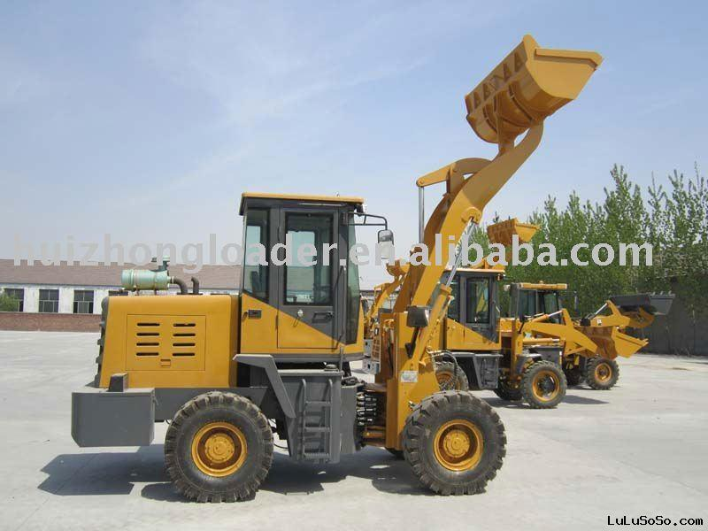Hydraulic steering system Joystick ZL18F front end loader