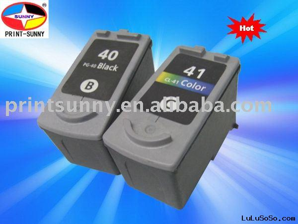 Injects for Canon 40/41,For Canon IP1200/1600/2200 All-in-one MP150/170/450