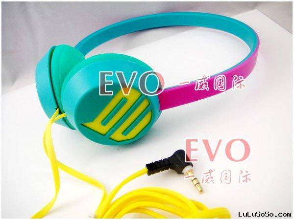 MDR-PQ3, Fashion Color Headphones, Fashion Headphones mix-style/colorful for your choose