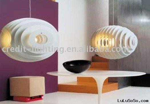 New Supernova  Pendent Lamp From China Manufacturer/Modern Pendant Lamp
