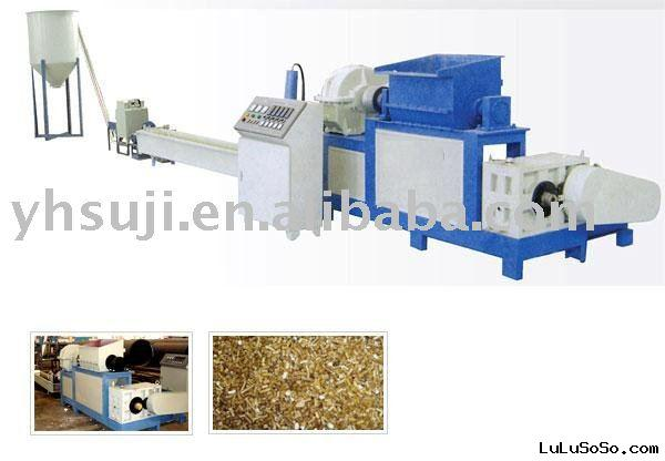 Recycling Production Line  extruder plastic machinery