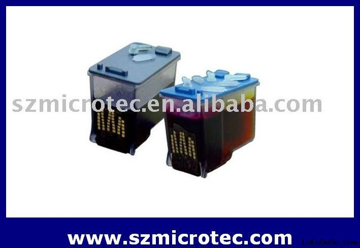 Refillable Inkjet Cartridge for HP 21/22