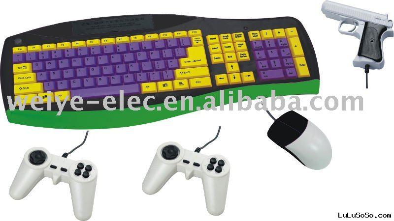 Sell 8 bit computer game keyboard video game