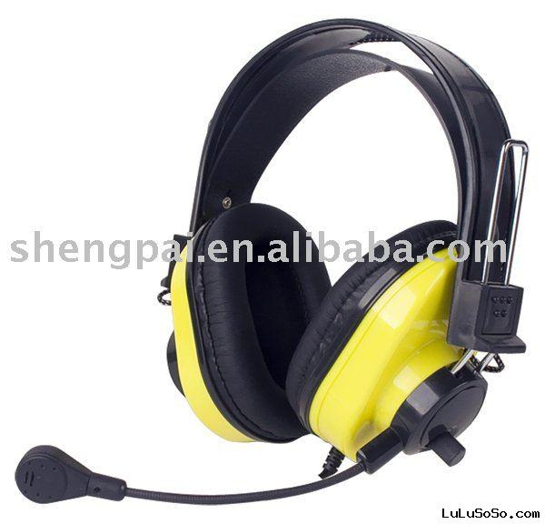 Specially Design headset for school to use