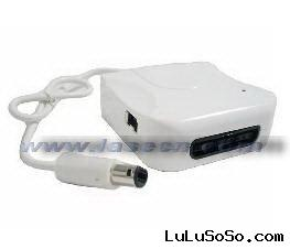 classic converter for wii