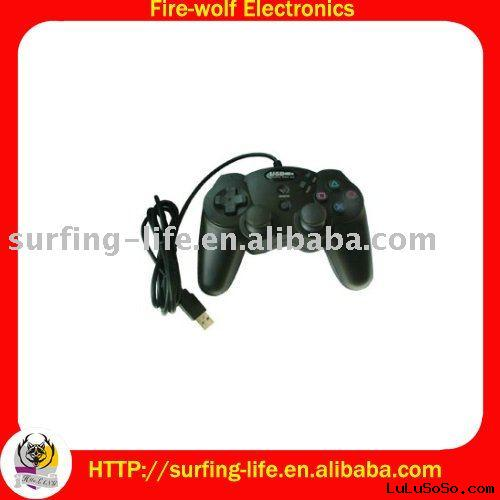 dual shock game controller