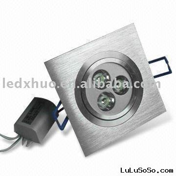 flat panel ceiling light
