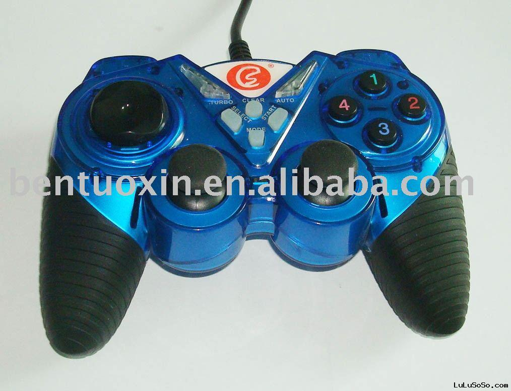 game controller, game pad